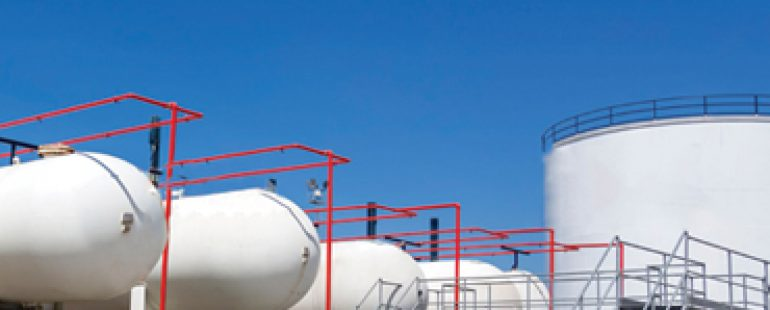 LPG TURNKEY PROJECTS